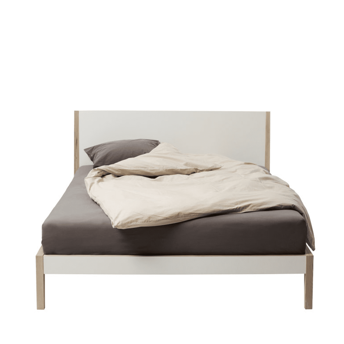 Double Bed - Mint Light Living